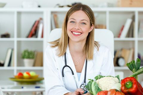 مشاوره تغذیه گرین سی