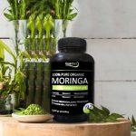پودر مورینگا گرین سی هلث